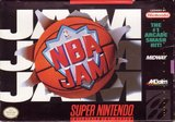 NBA Jam (Super Nintendo)